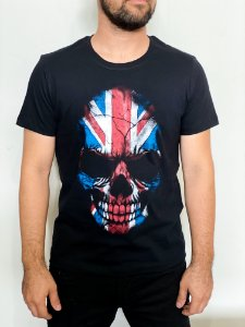 CAVEIRA LONDON - MASCULINA ADULTA