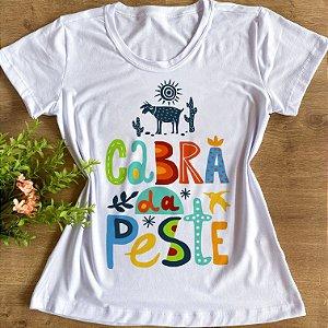 CABRA DA PESTE
