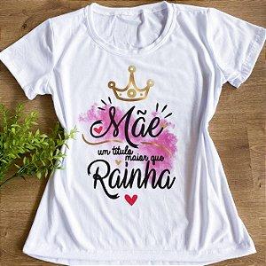MÃE RAINHA