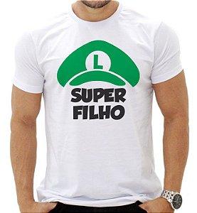 SUPER FILHO CHAPÉU- MASCULINA ADULTA