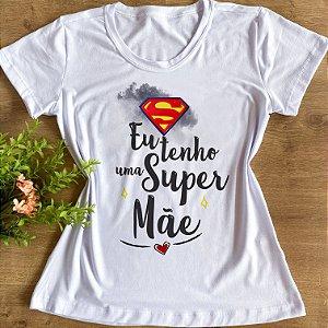 TENHO UMA SUPER MÃE FUMAÇA-FEMININA ADULTA
