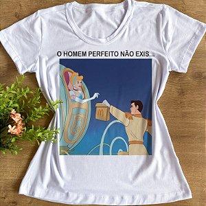 O HOMEM PERFEITO NÃO EXIS...