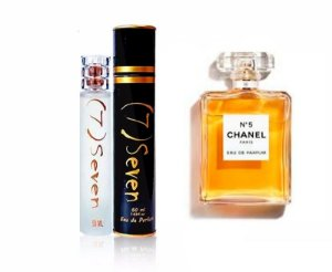 Chanel Nº5 - Seven 21