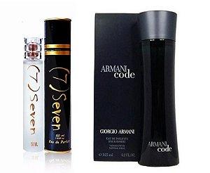 Armani Code - Seven 30
