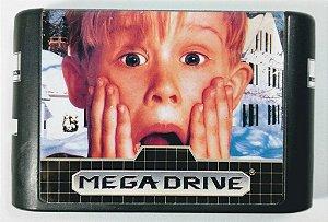 Jogo Home Alone 2 - Mega Drive