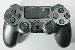 Controle sem fio Grafite - PS4