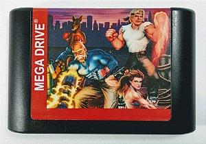 Jogo Streets of Rage 3 original - Mega Drive