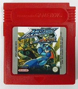 Jogo Mega man Xtreme - GBC