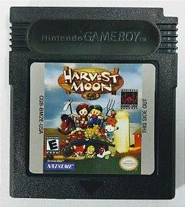 Jogo Harvest Moon - GBC