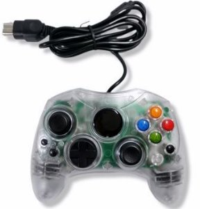 Controle - Xbox Clássico