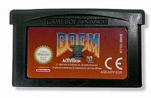 Jogo Doom II - GBA