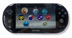 Playstation Vita Slim PCH-2006 - PS Vita