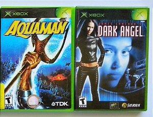 Jogos Variados (cada) - Xbox Clássico