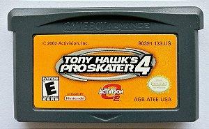 Tony Hawks 4 Original - GBA