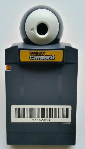 Camera Game Boy Original