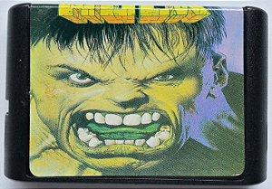 Hulk - Mega drive