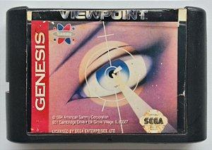 Viewpoint - Mega Drive