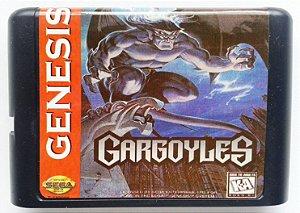 Gargoyles - Mega Drive
