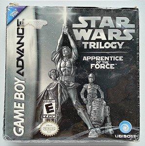 Star Wars Trilogy Original - GBA