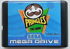 Pringles the game - Mega Drive