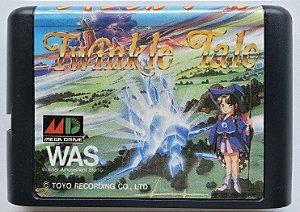 Twinkle Tale - Mega Drive
