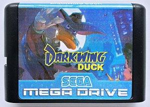 Darwing Duck - Mega Drive