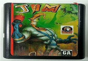 Earthworm Jim - Mega Drive
