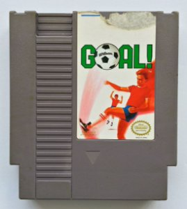 Goal - NES