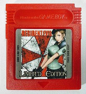 Resident Evil Gaiden - GBC