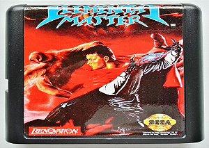 Elemental Master - Mega Drive