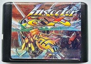 Insector X - Mega Drive