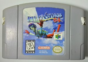 Pilotwings 64 Original - N64