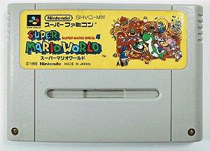 Super Mario World Original - Super Famicom