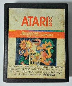 Kangaroo original - Atari