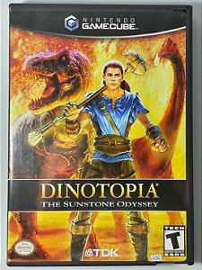 Dinotopia Original - GC