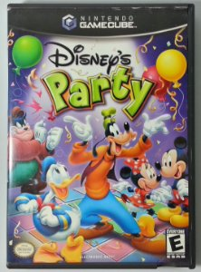 Disney Party Original - GC