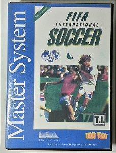 Fifa Soccer - Master System