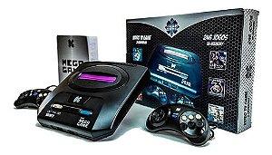 Console Mega Game (inclui 123 jogos na memória)