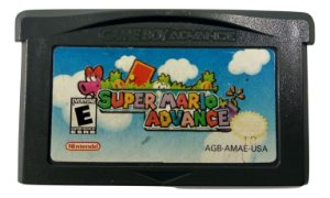 Super Mario Advance Original - GBA