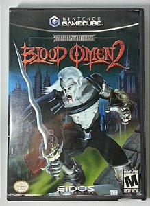 Blood Omen 2 Original - Game Cube