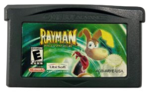 Rayman Advance Original - GBA