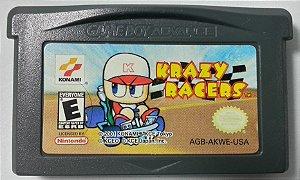 Krazy Racers Original - GBA