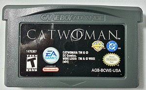 Catwoman Original - GBA