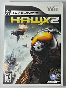 Tom Clancys Hawx 2 Original - Wii