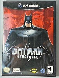Batman Vengeance Original - GC