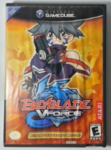 Beyblade VForce Original - GC