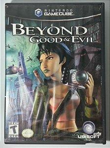 Beyond Good & Evil Original - GC