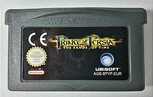 Prince of Persia Original [Europeu] - GBA