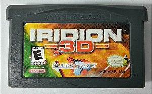 Iridion 3D Original - GBA
