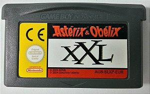 Asterix & Obelix XXL Original [Europeu] - GBA